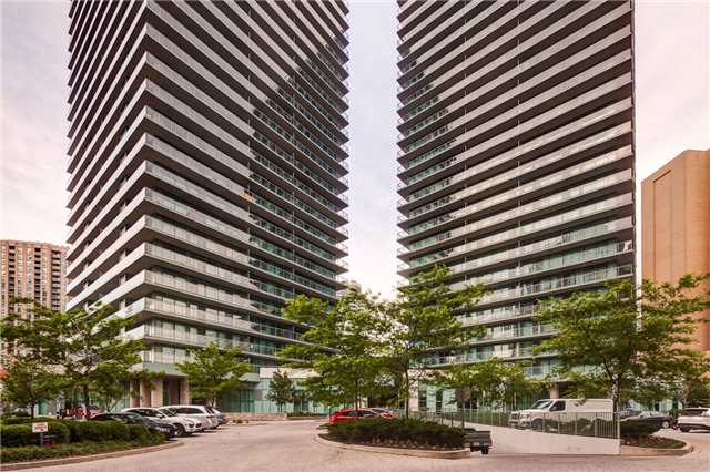 #203 - 5500 Yonge St, Toronto C3951060