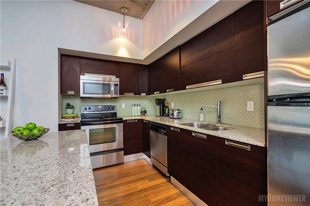 #309 - 20 Stewart St, Toronto C3951655