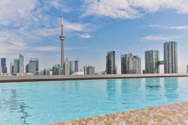 #809 - 55 Stewart St, Toronto C3951847