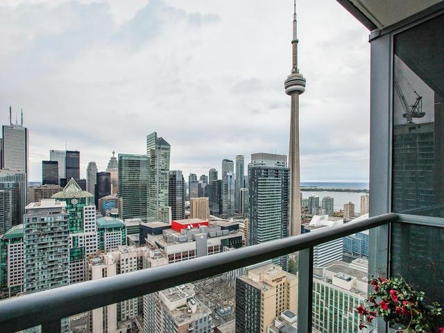 #Lph4102 - 88 Blue Jays Way, Toronto C3953135