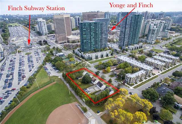 40-48 Hendon Ave, Toronto C3953801