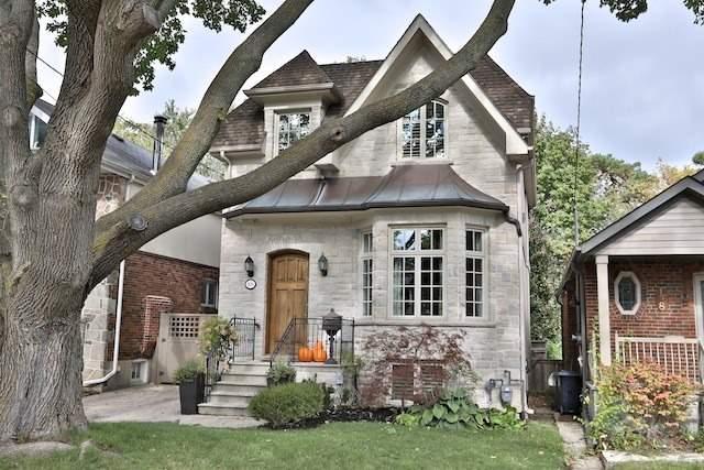 166 Glenvale Blvd, Toronto C3957914