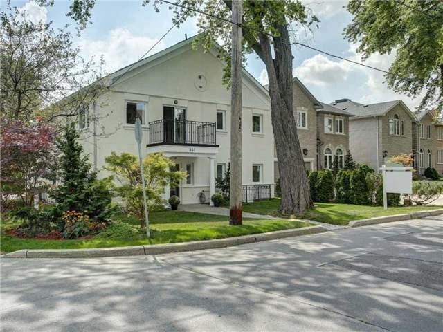 341 Greenfield Ave, Toronto C3958959
