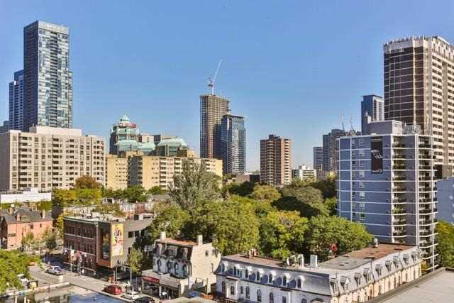 #901 - 55 Wellesley St E, Toronto C3960338