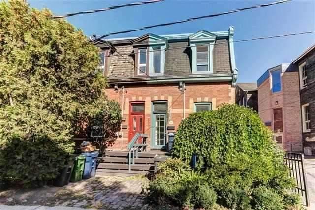 21 Sackville St, Toronto C3960792