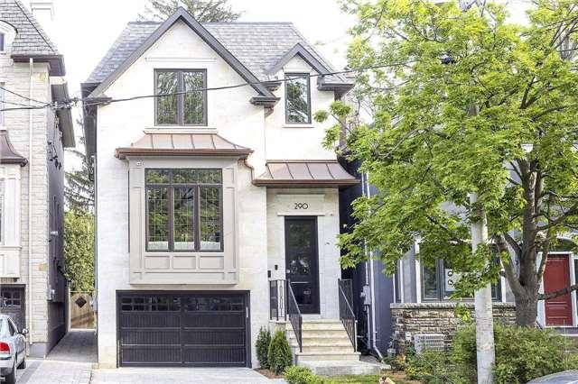 290 Fairlawn Ave, Toronto C3962924