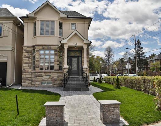 95 Glenvale Blvd, Toronto C3967566