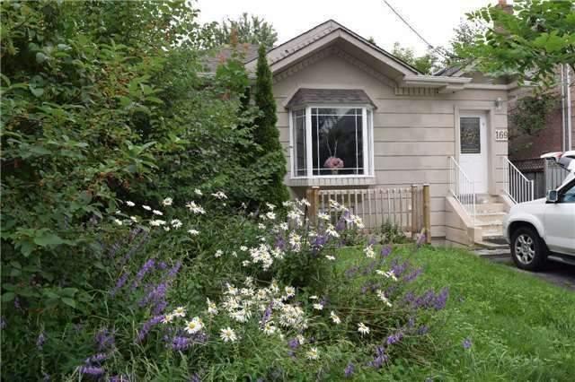 169 Spring Garden Ave, Toronto C3969394