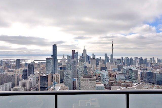 #4601 - 1080 Bay St, Toronto C3973305