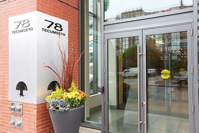 #402 - 78 Tecumseth St, Toronto C3973845