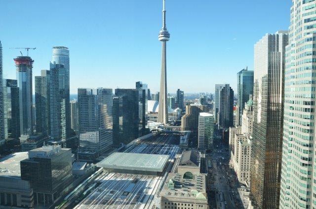 #4105 - 8 The Esplanade, Toronto C3979301