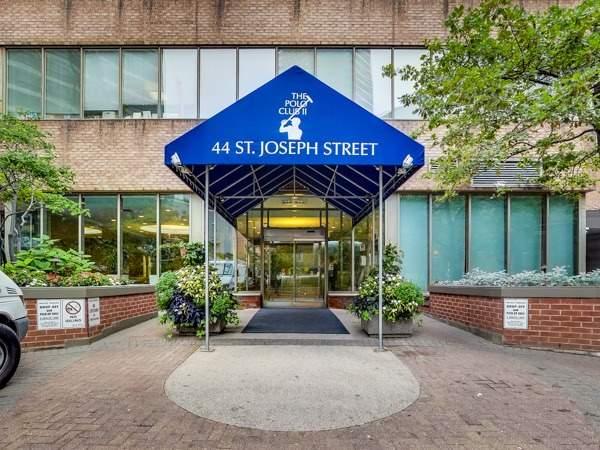 #Ph5 - 44 St Joseph St, Toronto C3984994