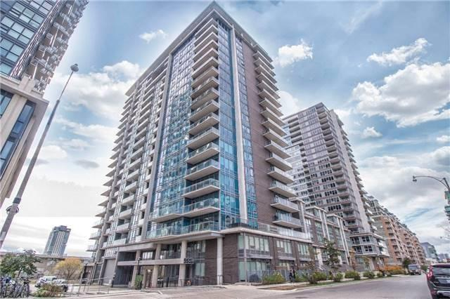 #208 - 55 East Liberty St, Toronto C3985069
