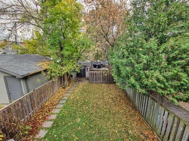 127 Kenwood Ave, Toronto C3985179