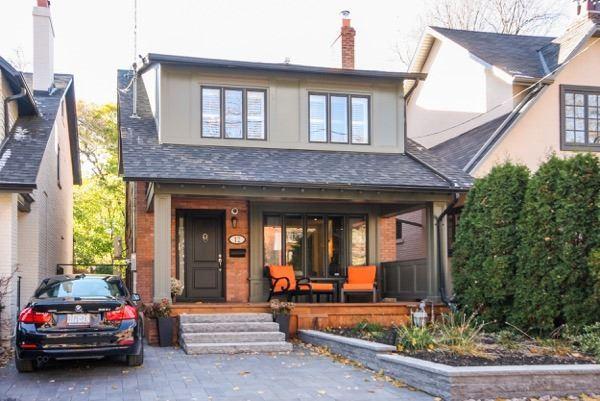12 Inglewood Dr, Toronto C3986234