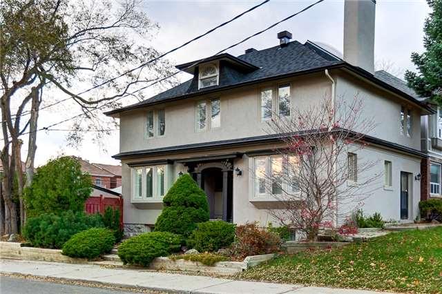 2 Westmount Ave, Toronto C3986477