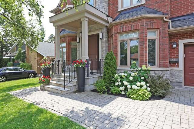 44 Southwell Dr, Toronto C3989148
