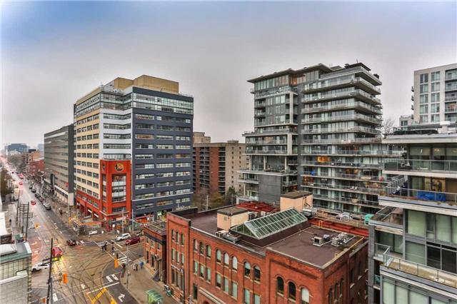 #917 - 629 King St W, Toronto C3989156