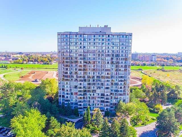 #Ph1 - 131 Torresdale Ave, Toronto C3990954