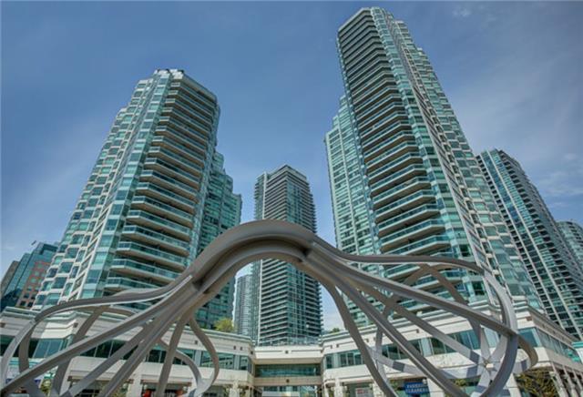 #1008 - 10 Queens Quay W, Toronto C3991543