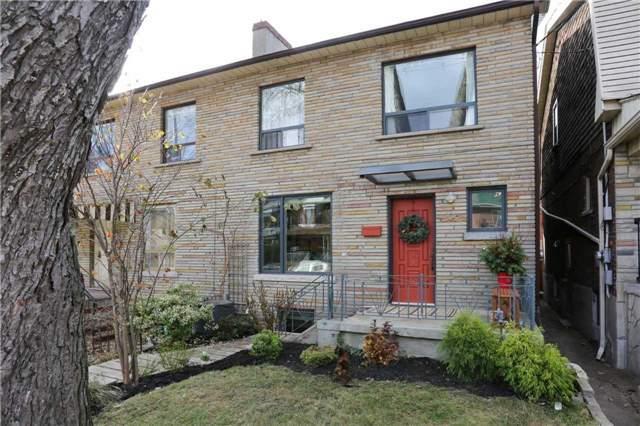 100 Sheridan Ave, Toronto C3992287