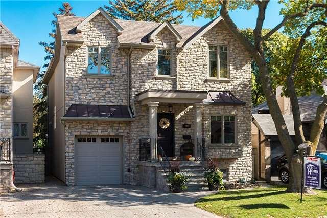 291 Laird Dr, Toronto C3995190