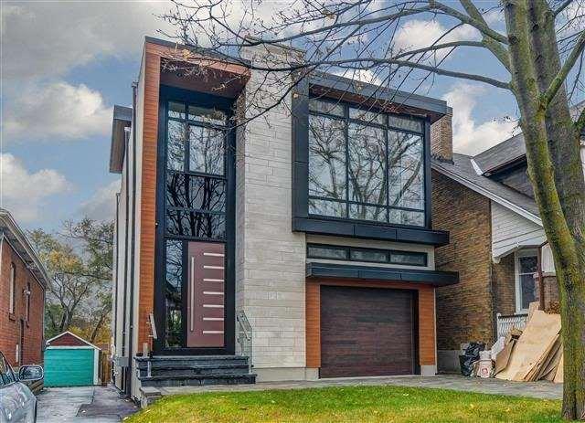 23 Park Hill Rd, Toronto C3995361