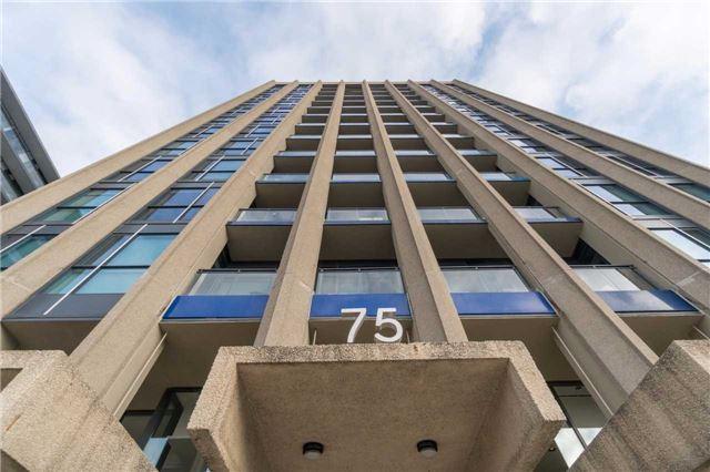 #1213 - 75 The Donway W, Toronto C3996229