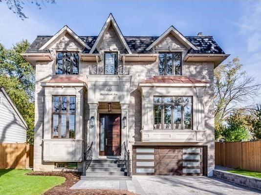 282 Maplehurst Ave, Toronto C3996493