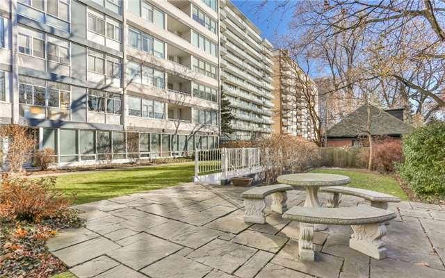 #902 - 500 Avenue Rd, Toronto C3998206