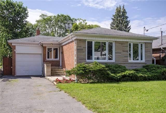 261 Park Home Ave, Toronto C3998435
