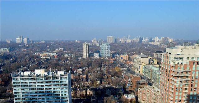#2906 - 200 Bloor St W, Toronto C4003073