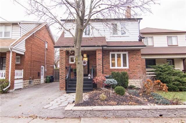 164 1/2 Roslin Ave, Toronto C4003129