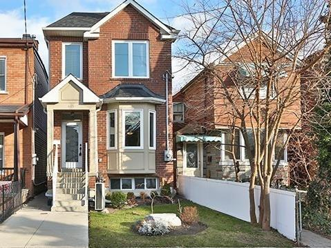 445 Roxton Rd, Toronto C4004149