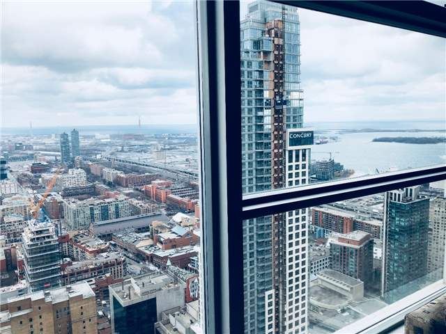 #4603 - 1 King St, Toronto C4004602