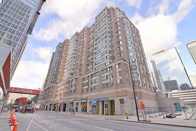 #1504 - 44 Gerrard St W, Toronto C4004794