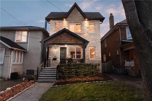 105 Brookdale Ave, Toronto C4010271
