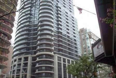 #2406 - 21 Carlton St, Toronto C4011316
