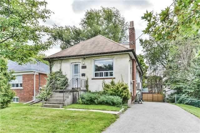 171 Poyntz Ave, Toronto C4012183