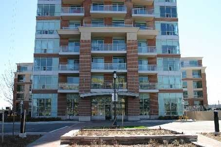 #2105 - 50 Lynn Williams St E, Toronto C4013054