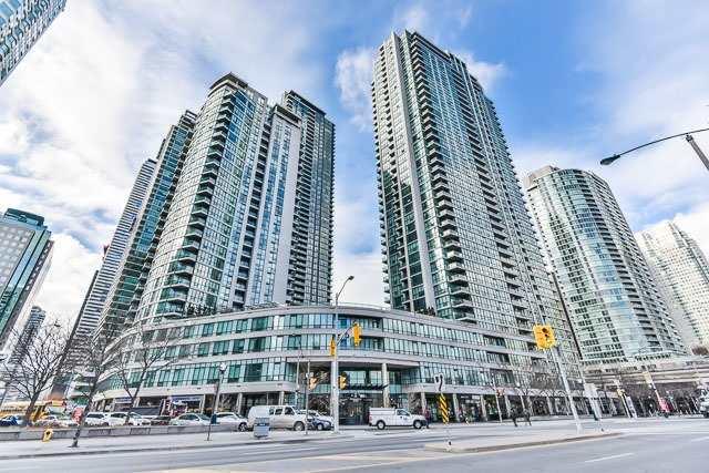 #2405 - 16 Yonge St, Toronto C4013095