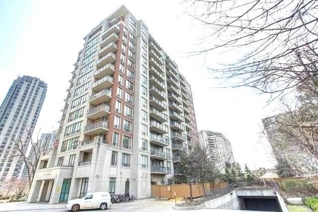 #1209 - 28 Byng Ave, Toronto C4013562