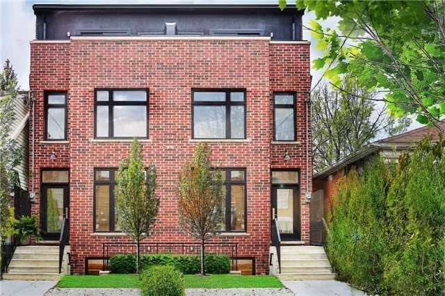 160B Cedric Ave, Toronto C4013918