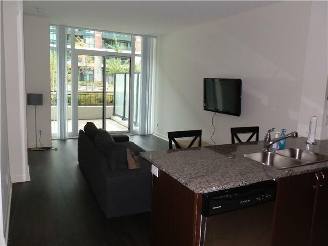 #138 - 525 Wilson Ave, Toronto C4015512