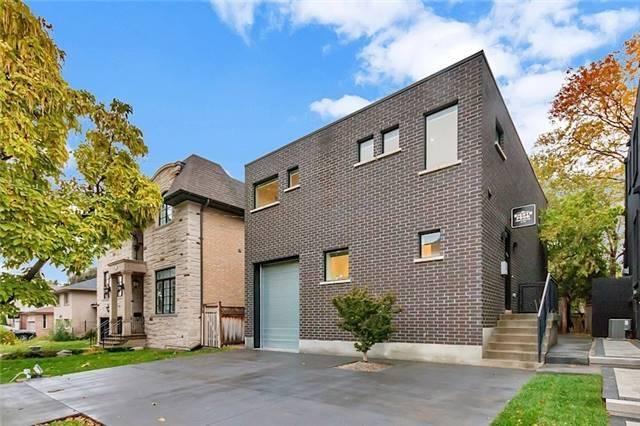 84 Carmichael Ave, Toronto C4016087