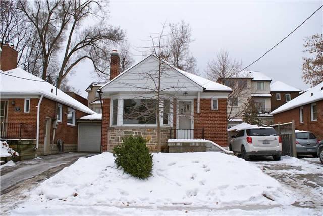 51 Elvina Gdns, Toronto C4016706