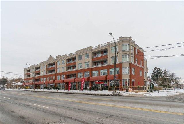 #304 - 222 Finch Ave W, Toronto C4017658