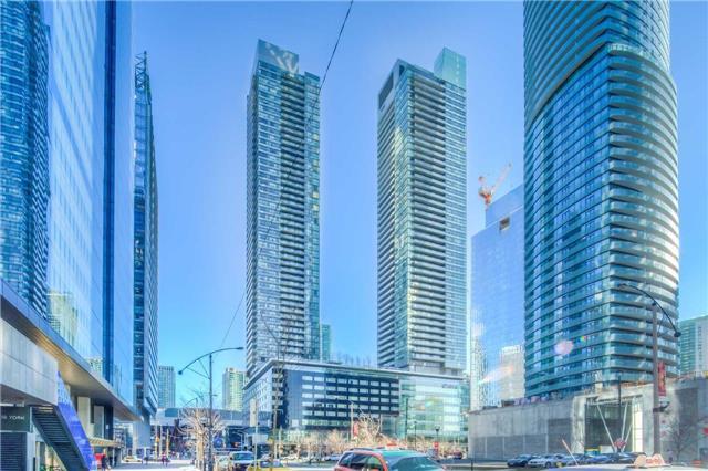 #4010 - 65  Bremner Blvd, Toronto C4017912