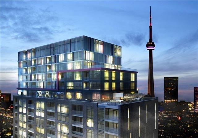 #1008 - 435 Richmond St W, Toronto C4019330