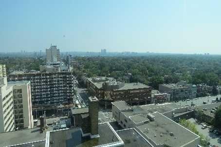 #1807 - 212 Eglinton  Ave E, Toronto C4025221